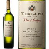 Terlato Vineyards Friuli Colli Orientali Pinot Grigio DOC 2016 (Italy)
