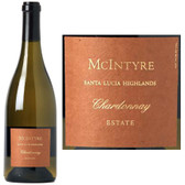 McIntyre Estate Santa Lucia Highlands Chardonnay