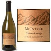 McIntyre Santa Lucia Highlands Chardonnay