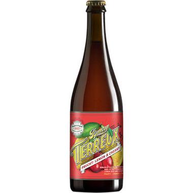 Bruery Terreux Frucht: Lemon & Cherry 750ml