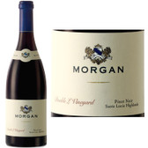 Morgan Double L Vineyard Santa Lucia Highlands Pinot Noir