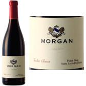 Morgan Twelve Clones Santa Lucia Highlands Pinot Noir