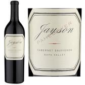 Jayson by Pahlmeyer Napa Cabernet