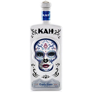 Kah Day of the Dead Blanco Los Ultimos Dias Tequila 750ml