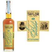 E.H. Taylor Four Grain Straight Kentucky Bourbon Whiskey 750ml