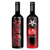 Devil Star Cherry Blood Moonshine 750ml