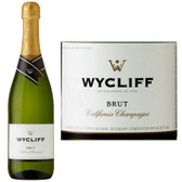 Wycliff California Brut Champagne NV