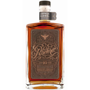 Orphan Barrel Rhetoric 23 Year Old Kentucky Straight Bourbon Whiskey 750ml