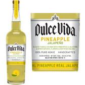 Dulce Vida Pineapple Jalapeno 750ml