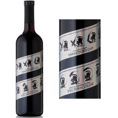 Francis Coppola Director's Cut Techicolor Dry Creek Red Wine