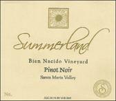 Summerland Bien Nacido Pinot Noir