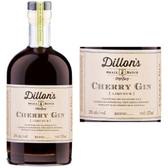 Dillon's Small Batch Cherry Gin Liqueur 375ml