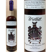 Willett Family Estate 13 Year Old Single Barrel Bourbon Whiskey 750ml