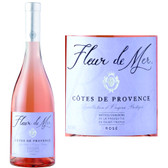 Fleur de MerCotes de Provence Rose