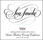 Sea Smoke Ten Pinot Noir