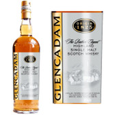 Glencadam Origin 1825 Highland Single Malt Scotch 750ml