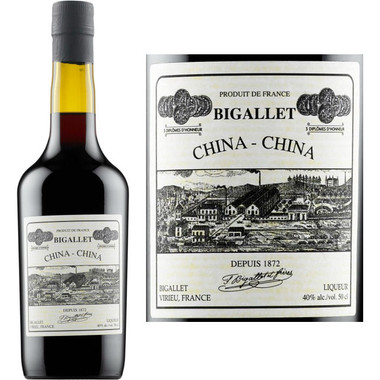 Bigallet China-China Liqueur 750ml
