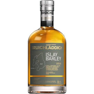 Bruichladdich Islay Barley 2009 Single Malt Scotch 750ml