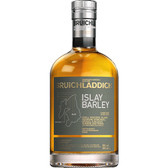 Bruichladdich Islay Barley 2009 Single Malt Scotch 750ml