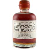 Hudson Maple Rye Whiskey 750ml