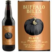 Buffalo Bill's Black Pumpkin Oatmeal Stout 22oz