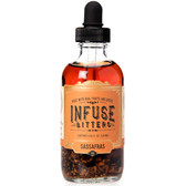 Infuse Bitters Ginger 4oz