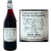 Fluid Dynamics The St. Nick Brandy & Liqueur Cocktail 1L