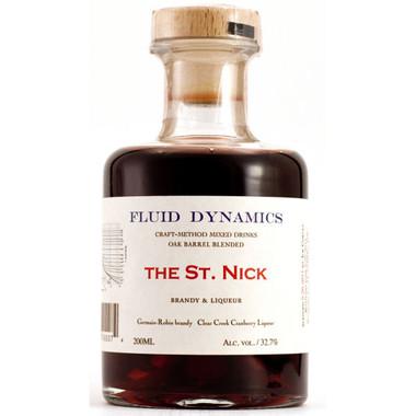 Fluid Dynamics The St. Nick Brandy & Liqueur Cocktail 200ml