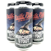 Pacific Plate Horchata Stout 16oz 4 Pack Cans