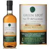 Green Spot Chateau Montelena Single Pot Still Irish Whiskey 750ml