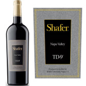 Shafer TD-9 Napa Red Wine