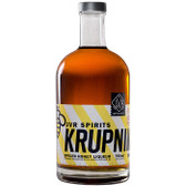 JVR Spirits Krupnik Spiced Honey Liqueur 750ml