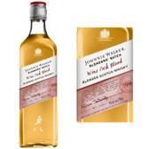 Johnnie Walker Blender's Batch Wine Cask Blend Blended Scotch 750ml