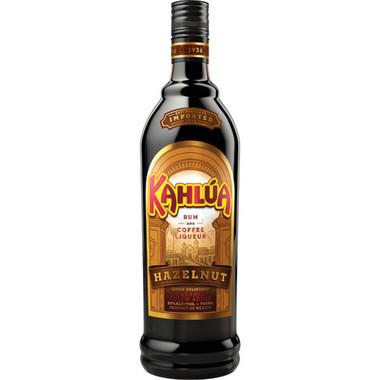 Kahlua Hazelnut Liqueur 750ml