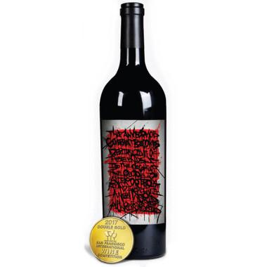 1849 Wine Company Declaration Napa Cabernet