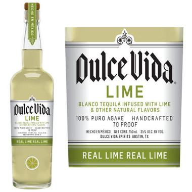 Dulce Vida Lime 750ml