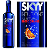 Skyy Blood Orange Infusions Vodka 750ml