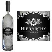Hierarchy Ultra Premium Vodka 750ml