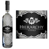 Hierarchy Ultra Premium Vodka 750ml