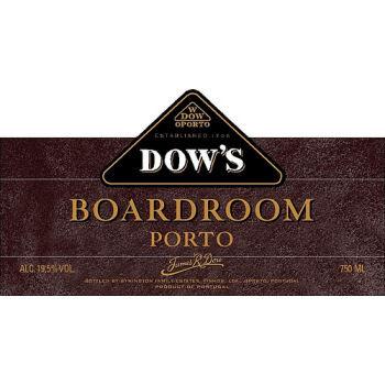 Dow's Boardroom Premium Tawny Porto NV