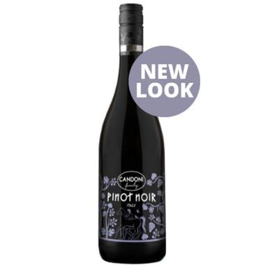 Candoni Pinot Noir Veneto IGT