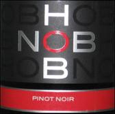 Hob Nob Vin de Pays d'Oc Pinot Noir