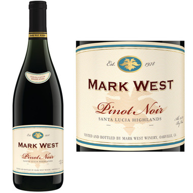Mark West Santa Lucia Highlands Pinot Noir