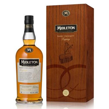Midleton Barry Crockett Legacy Irish Whiskey 750ml
