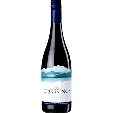 The Crossings Marlborough Pinot Noir