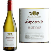 Lapostolle Casa Grand Selection Casablanca Chardonnay