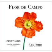 Sanford Flor de Campo Santa Barbara Pinot Noir