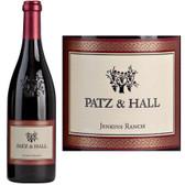 Patz & Hall Jenkins Ranch Sonoma Coast Pinot Noir