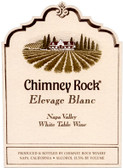 Chimney Rock Elevage Blanc
