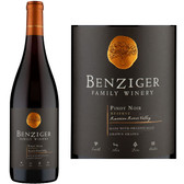 Benziger Sonoma Coast Pinot Noir